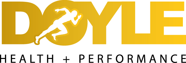 Doyle Health + Performance Logo