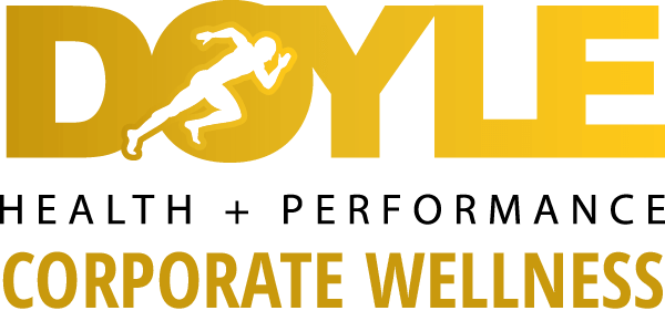 Doyle Health + Performance Logo - Corporate Wellness