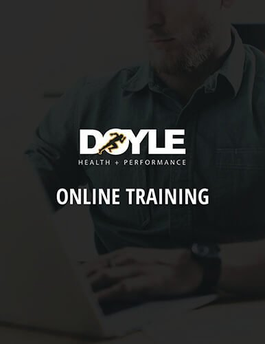 online training2